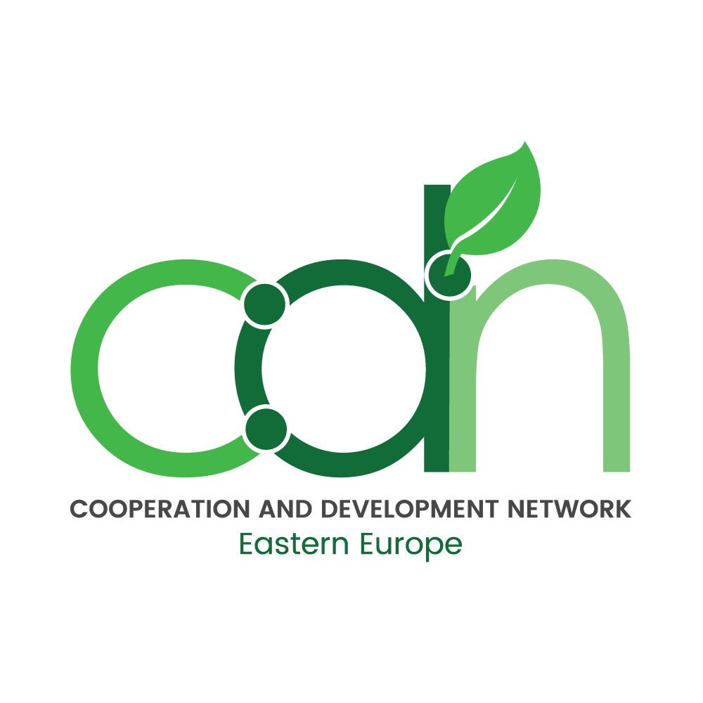Logo Cooperation and Development Network Eastern Europe
