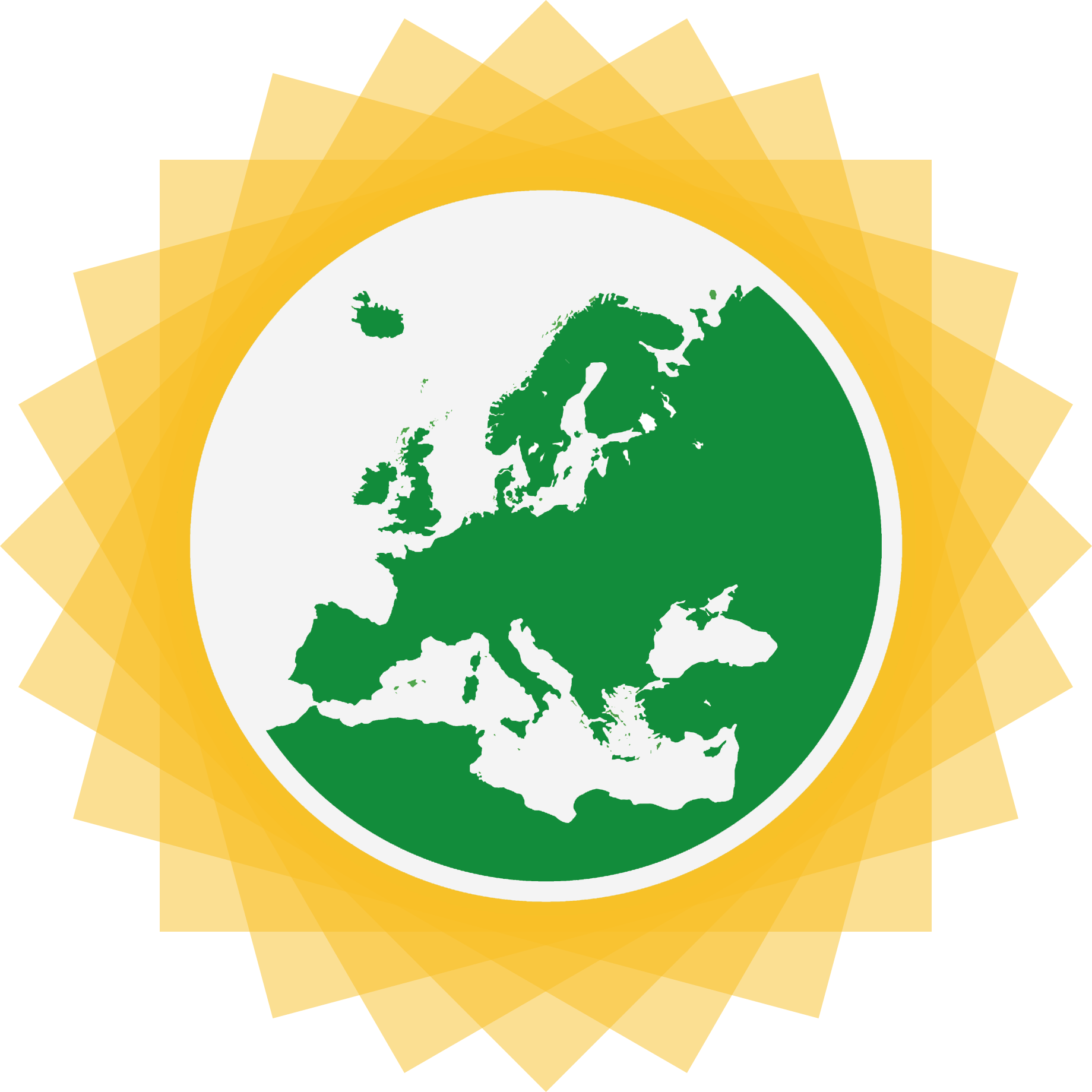 logo Federation of Young European Greens